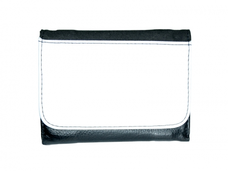 Leatherette Wallet -Small(12*10cm)