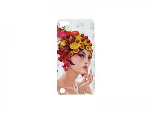 3D iTouch 5 Cover