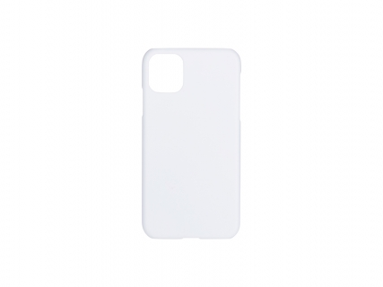 "3D iPhone 11 Cover (Frosted, 6.1"")"