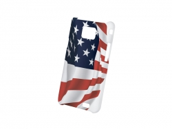 3D Samsung S2 I9100 Cover
