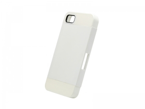 2 in 1 3D Blackberry Z10 Cover-card Insert