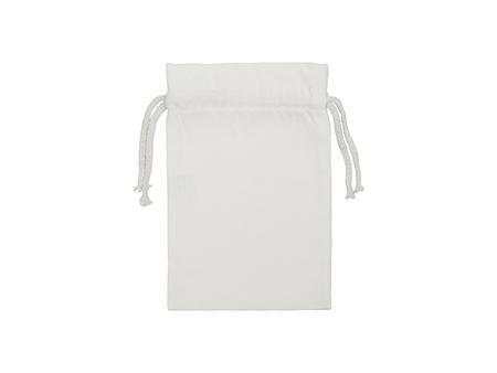 Canvas Drawstring Bag(16*23cm)