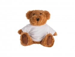 18cm Teddy Bear (Brown)