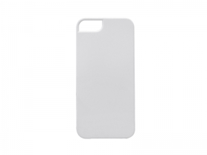 3D iPhone 5/5S/SE Cover